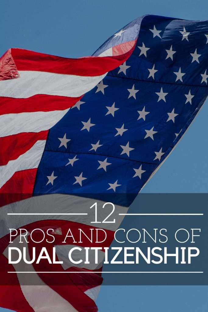 Making a decision about applying for dual citizenship can be life changing. Having to take everything into consideration for my son who is dual nationality British and American, I've summed up the pros and cons of dual citizenship.