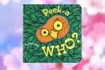 Peek-a-Board Books