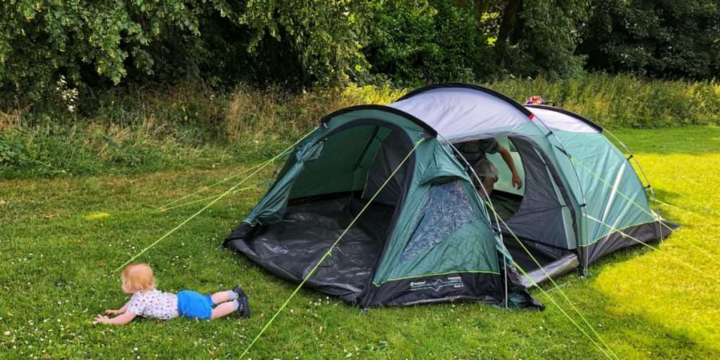 Family Sleeping Bag Guide for Family Camping