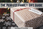 Perfect Family Gift Guide