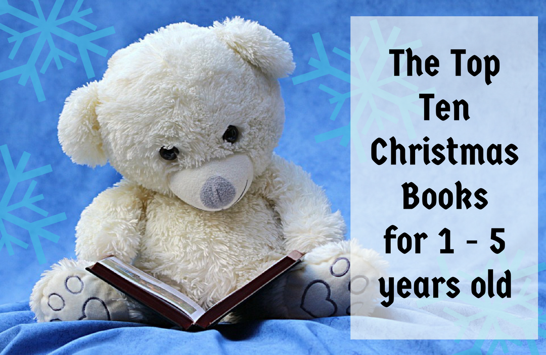 Top 10 Christmas Books