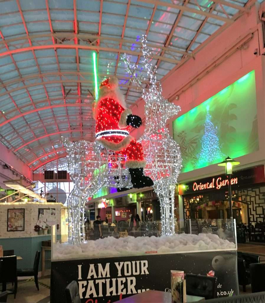 date night at the red dragon centre, cardiff bay | welsh mum