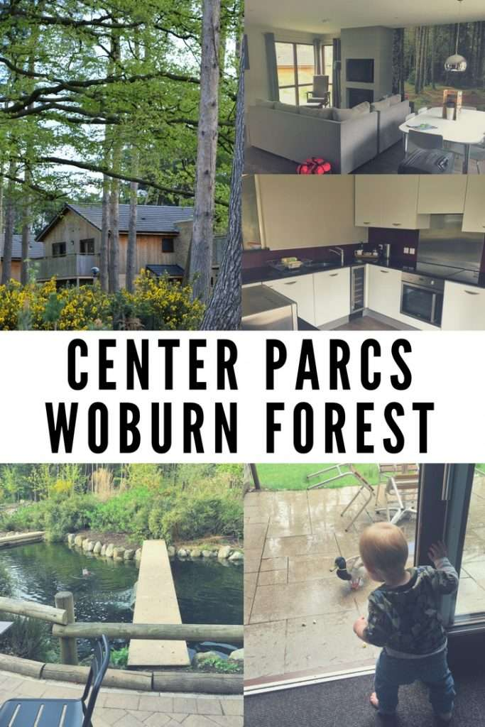 An extensive look at what's available in Center Parcs Woburn Forest. Read about our family stay there with a baby!