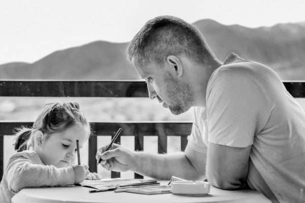 Family Financial Planning for a new baby