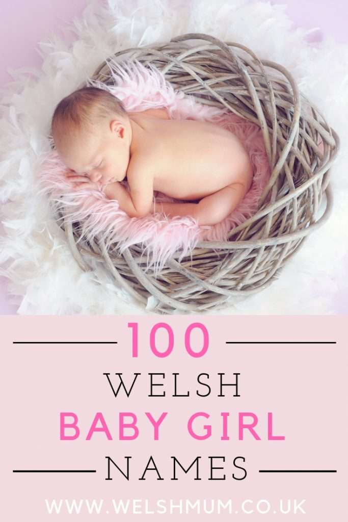If you're looking for names for a baby girl, check out these 100 traditional Welsh female names and their meanings. Something is sure to appeal to you from these classic and beautiful baby names.