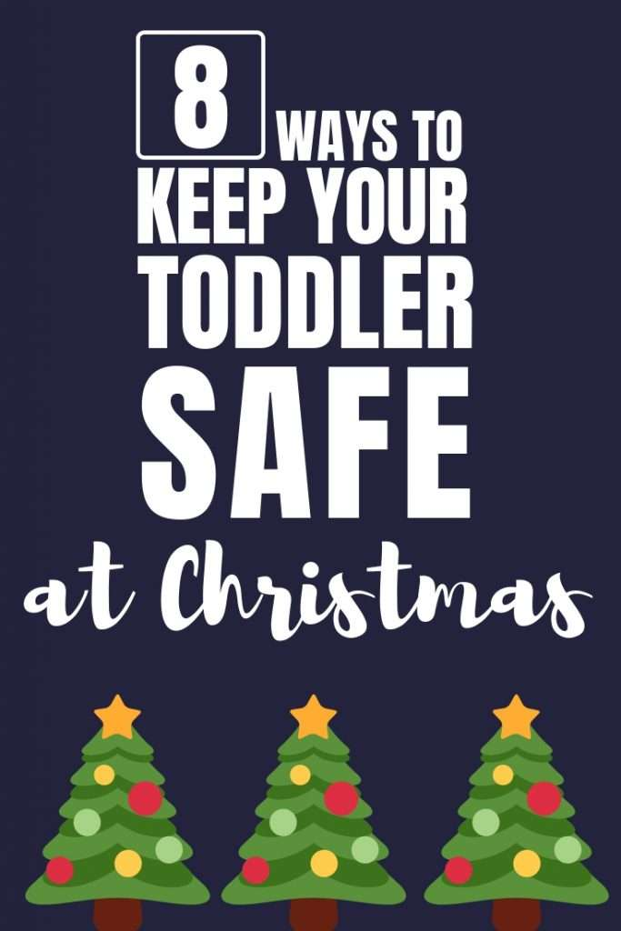 Toddler safety at Christmas is incredibly important, with the majority of emergency admissions being children. Follow these tips and make sure you and your family have a safe and happy Christmas!