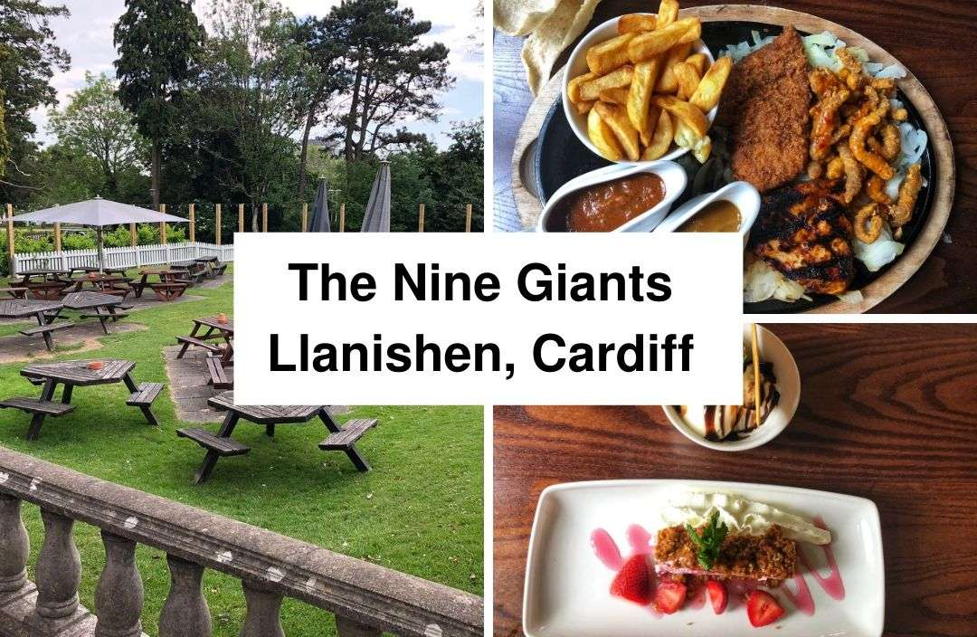 The Nine Giants Sizzling Pubs Llanishen Cardiff
