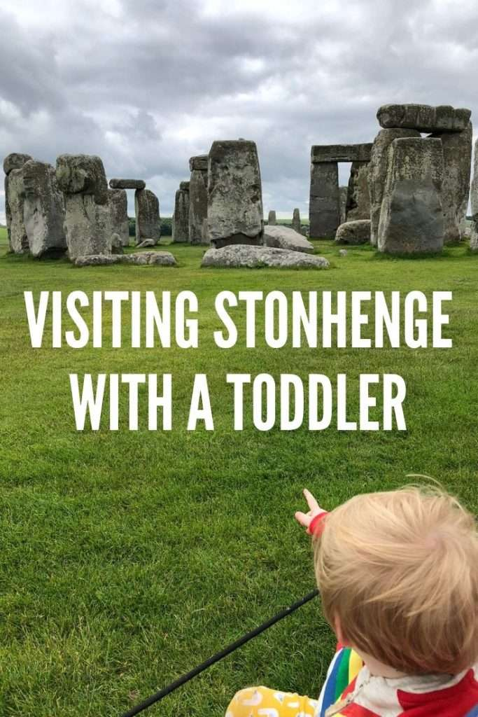 All the details you need to decide whether to visit the iconic Stonehenge monument with a baby, toddler or young children. Find out how our family day out went!