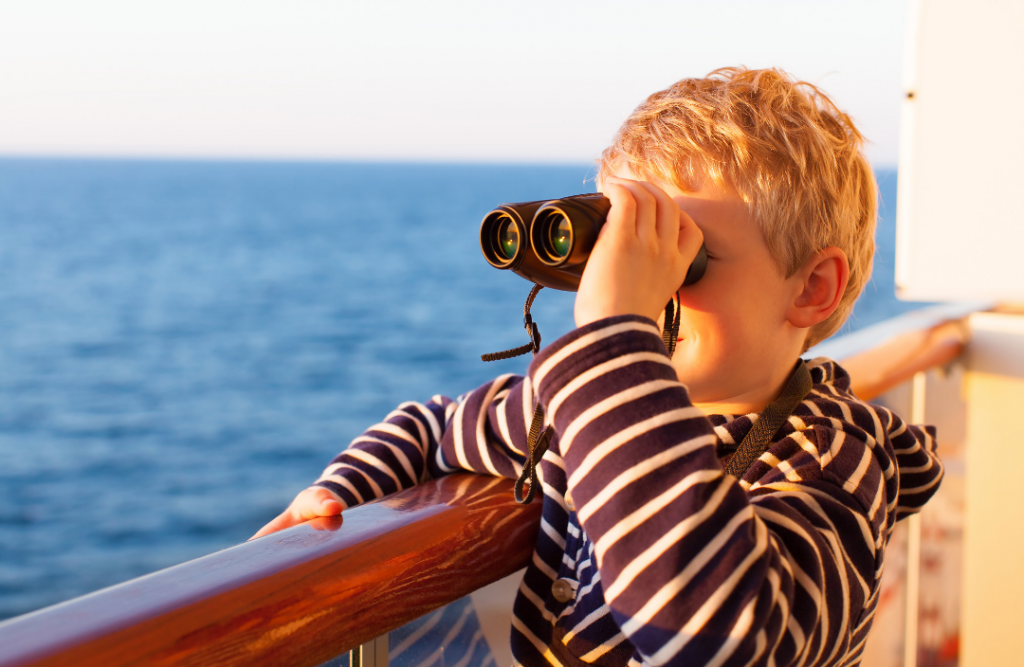 With so many options out there, how can you choose the best family cruise? Let's look at cruise lines, food, cabin options, kids clubs, pools, destinations, weather & more!