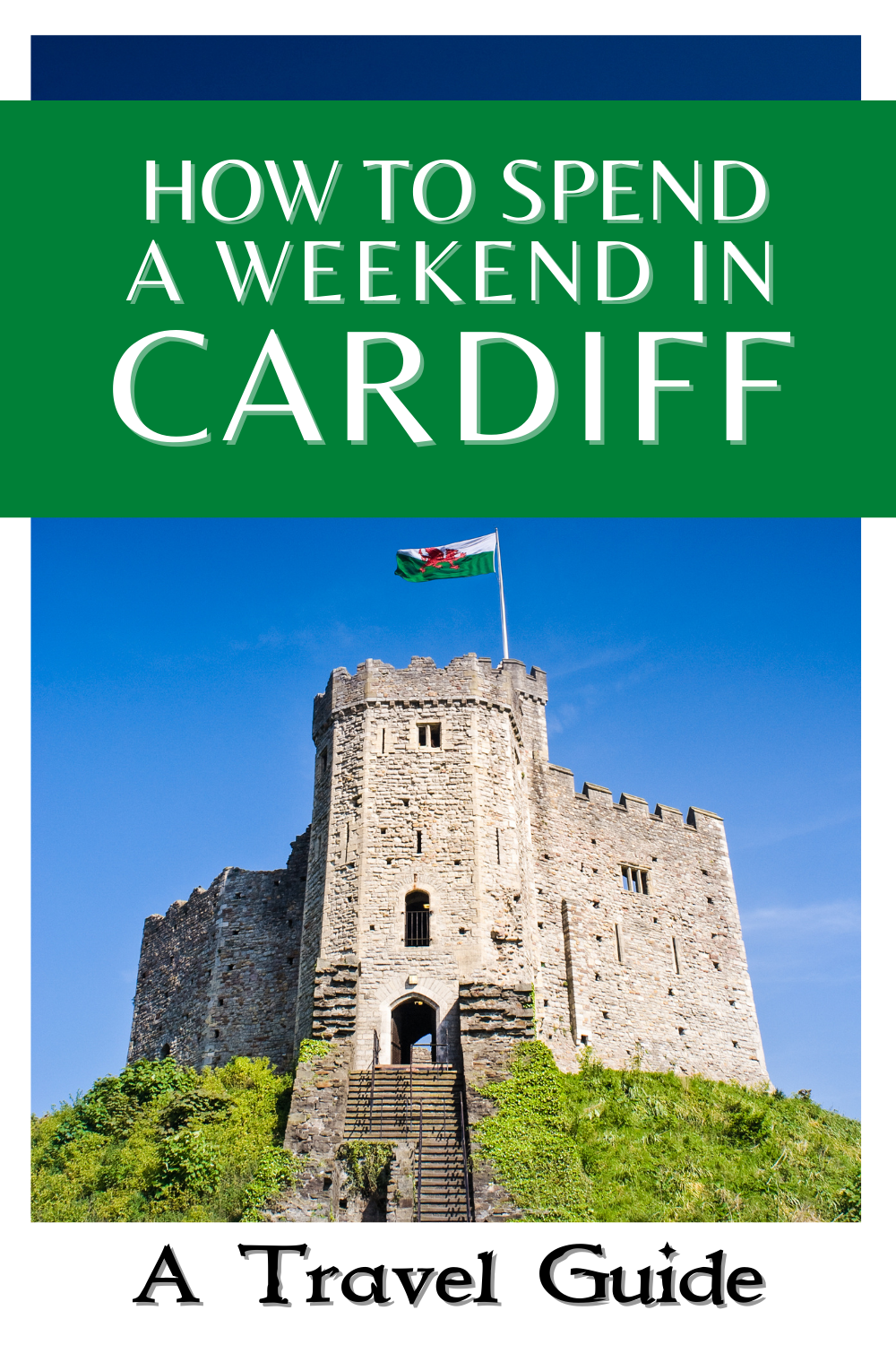 Find out how to make the most of a weekend in Cardiff, culture, history, shopping, food and more!